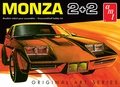 AMT 1977 Chevy Monza, Stock or Custom