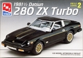 AMT 1981 1/2 Datsun 280 ZX Turbo