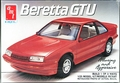 AMT 1989 Chevy Beretta GTU, Stock or Custom