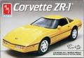 AMT 1989 Corvette ZR-1 Coupe