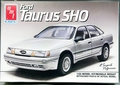 AMT 1989 Ford Taurus SHO 4-Door Sedan