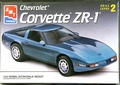 AMT 1993 Corvette ZR-1 Coupe