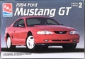 AMT 1994 Mustang GT Coupe
