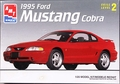 AMT 1995 Mustang Cobra Coupe