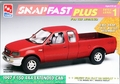 """AMT 1997 Ford F-150 4x4 Extended Cab Pickup, """"SnapFastPlus"""""""