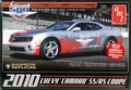 AMT 2010 Camaro SS/RS Coupe Indianapolis 500 Pace Car
