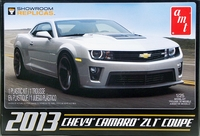 AMT 2013 Camaro ZL1 Coupe