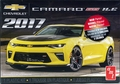 AMT 2017 Camaro SS 1LE Coupe