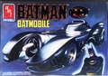 "AMT Batman ""Batmobile"""