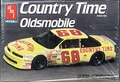 """AMT Bobby Hamilton #68 """"Country Time"""" 1991 Olds"""