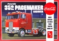 "AMT ""Coca-Cola"" Peterbilt 352 Pacemaker Cabover Tractor"