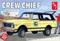 "AMT ""Crew Chief"" 1972 Chevy Blazer, Stock, Construction or Off-Road"