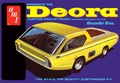 "AMT ""Deora"" Custom 1965 Dodge Pickup"