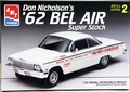 "AMT ""Dyno Don"" Nicholson 1962 Chevy Bel Air Hardtop Super Stock"