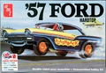 "AMT ""Flashback"" 1957 Ford Fairlane 500 Hardtop, Stock, Custom or Gasser"