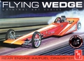 "AMT ""Flying Wedge"" Rear Engine Top Fuel Dragster"