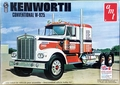 AMT Kenworth Conventional W-925 Tractor