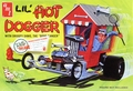 "AMT ""Lil' Hot Dogger"" Doghouse Show Rod"