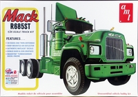 AMT  Mack R685ST Conventional