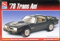 AMT (MPC) 1978 Pontiac Firebird Trans Am