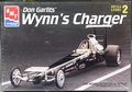 "AMT (MPC) Don Garlits ""Wynns Charger"" Swamp Rat 1-R '71 Rear Engined Top Fuel Dragster"