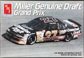 """AMT Rusty Wallace #27 """"Miller Genuine Draft"""" 1990 Grand Prix"""