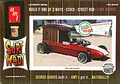 """AMT """"Surf Woody"""" Show Rod, Surf Woody, Surf Hearse or Street Rod"""