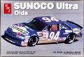 """AMT Terry Labonte #94 """"Sunoco"""" 1991 Olds"""