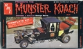 """AMT The Munsters """"Munster Koach"""" by George Barris, Original Issue"""
