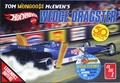 "AMT Tom ""Mongoose"" McEwen ""Hot Wheels"" Rear Engine Wedge Dragster"