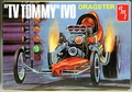 AMT Tommy Ivo Front Engined Top Fuel Dragster