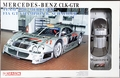 Dragon Mercedes-Benz CLK-GTR Team AMG-Mercedes FIA GT Champion B. Schneider
