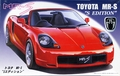 "Fujimi Toyota MR-S ""S Edition"""