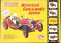 Ideal ITC 1911 Mercer Raceabout, 1/8 Scale