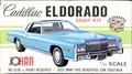 Jo-Han 1976 Cadillac Eldorado, Snaps Together