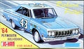 Jo-Han Richard Petty #43 1964 Plymouth