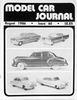 Model Car Journal Issue #60 (August 1986)