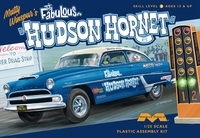 Moebius Matty Windspur Q/Stock Junior Stock 1954 Hudson Hornet Special Fastback