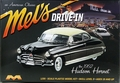 """Moebius """"Mel's Drive-In"""" 1952 Hudson Hornet Coupe"""