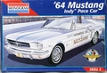 Monogram 1964 1/2 Mustang Convertible Indy Pace Car
