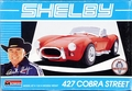 Monogram 1965/1966 Shelby 427 Cobra Street