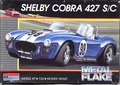 Monogram 1965/66 Shelby Cobra 427 S/C