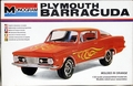 Monogram 1965 Plymouth Barracuda, 1/32 Scale