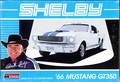 Monogram 1966 Shelby Mustang GT350