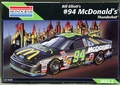 "Monogram Bill Elliott #94 ""McDonald's Thunderbat"" '95 Ford Thunderbird"