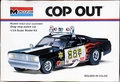 "Monogram ""Cop Out"" Duster Funny Car"