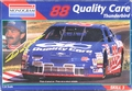 "Monogram Dale Jarrett #88 ""Quality Care"" 1996 T-Bird"