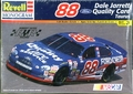 "Monogram Dale Jarrett #88 ""Quality Care"" 1998 Ford Taurus"