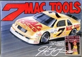 "Monogram Harry Gant #7 ""Mac Tools"" 1993 Chevy Lumina Busch Grand National"