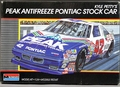 "Monogram Kyle Petty #42 ""Peak"" 1989 Pontiac"